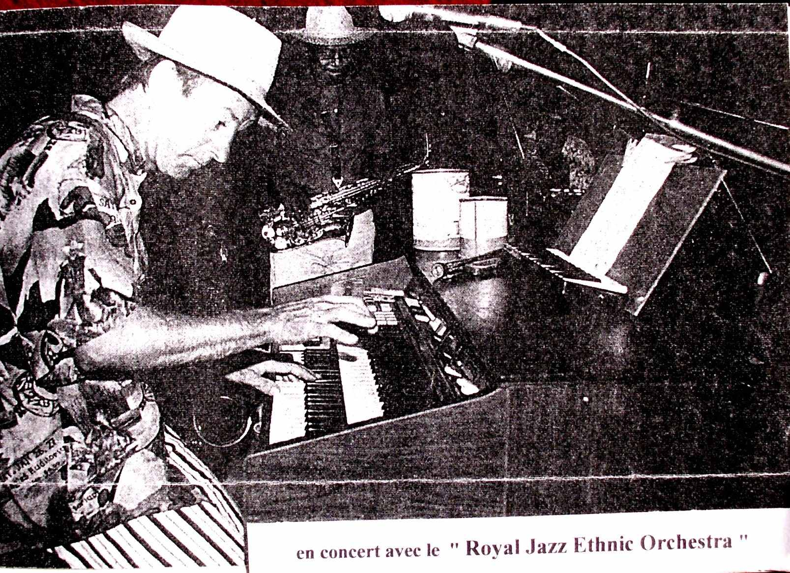 1997 Royal Jazz Etnik Orchestra